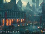 Ashes of Creation. Lo veremos este año?
