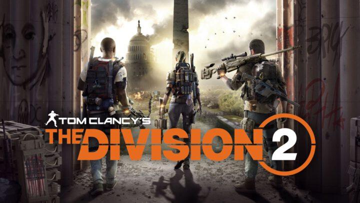 The Division 2, preparados para la nueva temporada