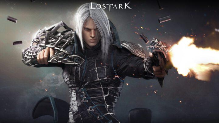 Lost Ark presenta al Artillero y sus clases