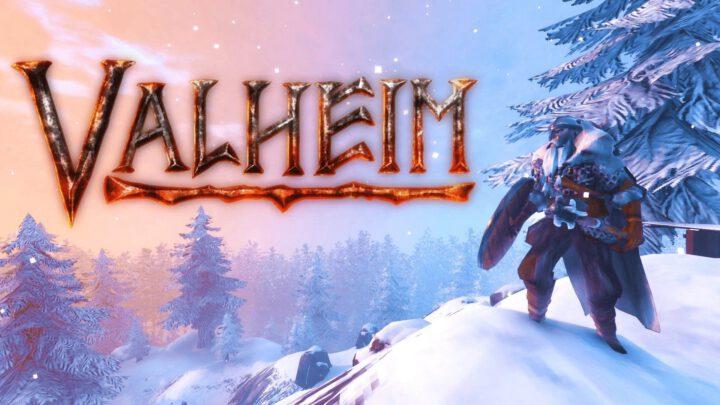 Hearth and home, primera actualizacion seria para Valheim