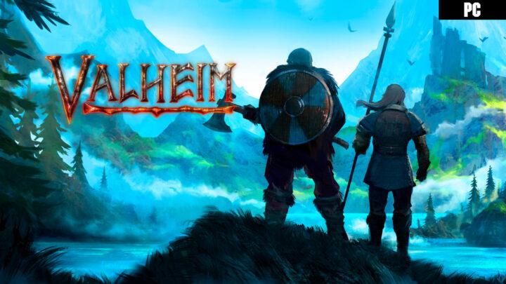 Valheim, buen camino